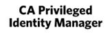 CA Privileged Identity Manager