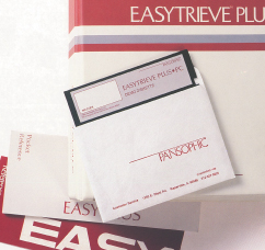 EASYTRIEVE PLUS