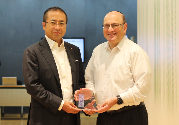 Top APAC Partner for 2015