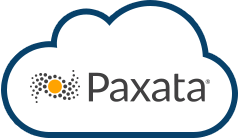 Paxata Cloud Powered by アシスト
