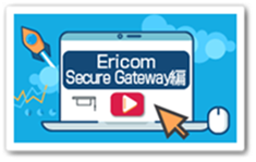 AccessNow解説動画 Ericom Secure Gateway編